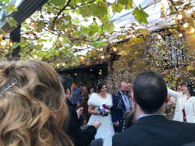 La boda de David y Naiara en Atxondo, Vizcaya 5
