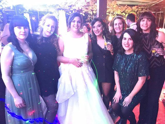 La boda de David y Naiara en Atxondo, Vizcaya 7