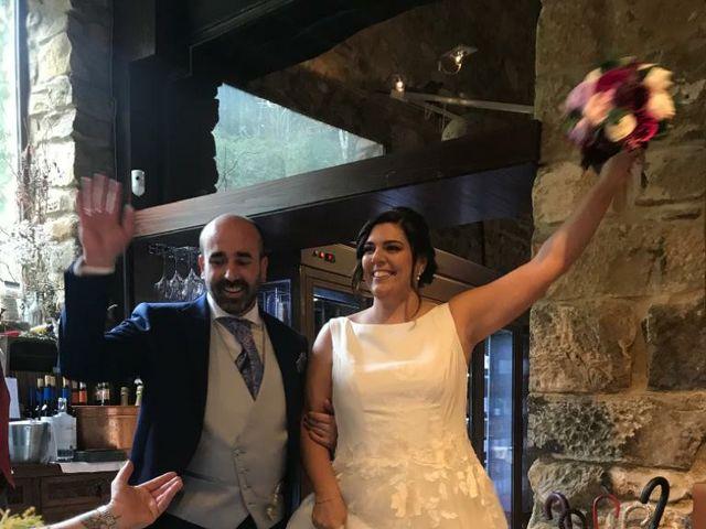 La boda de David y Naiara en Atxondo, Vizcaya 9