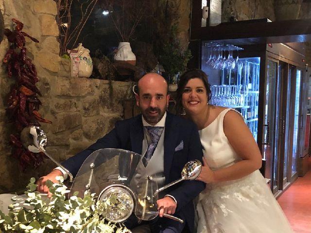 La boda de David y Naiara en Atxondo, Vizcaya 10
