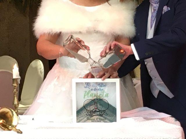 La boda de David y Naiara en Atxondo, Vizcaya 11
