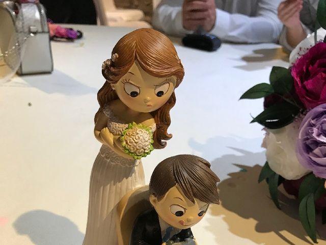 La boda de David y Naiara en Atxondo, Vizcaya 13