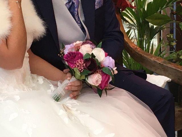 La boda de David y Naiara en Atxondo, Vizcaya 15