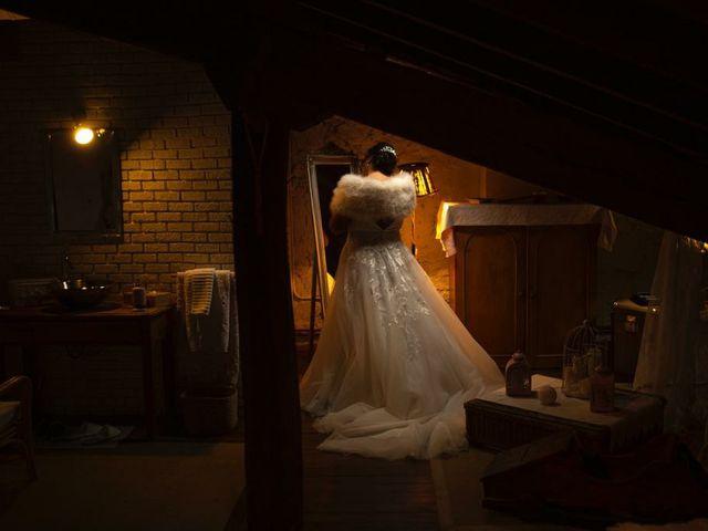 La boda de David y Naiara en Atxondo, Vizcaya 1
