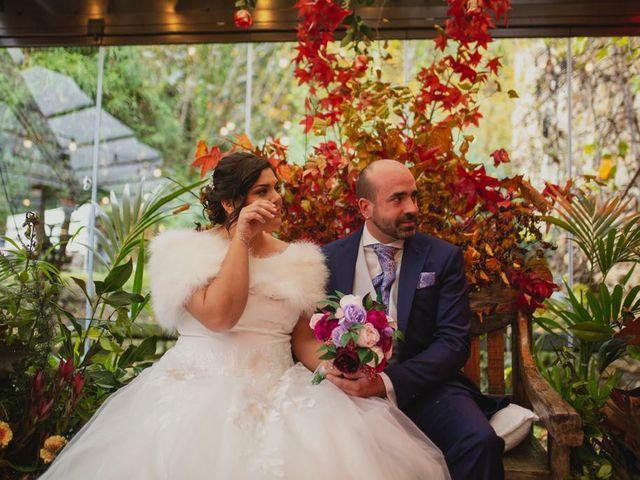 La boda de David y Naiara en Atxondo, Vizcaya 2