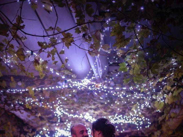 La boda de David y Naiara en Atxondo, Vizcaya 16