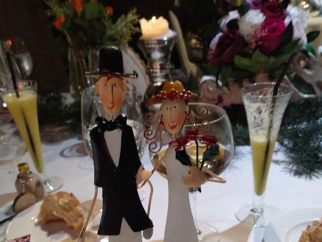 La boda de David y Naiara en Atxondo, Vizcaya 17