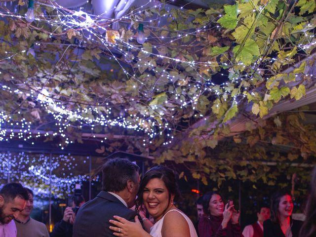 La boda de David y Naiara en Atxondo, Vizcaya 21