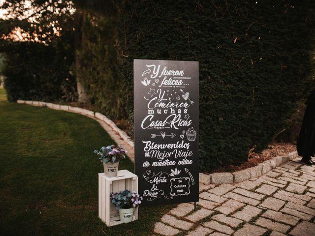 La boda de Diego y Marta en Móstoles, Madrid 5