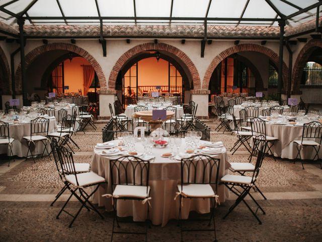 La boda de Diego y Marta en Móstoles, Madrid 6