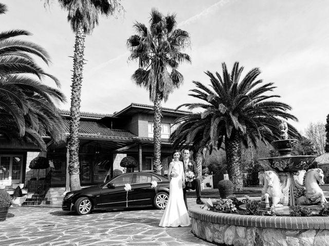 La boda de Sergio y Mari Jose