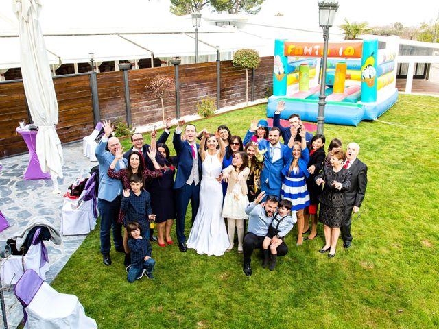 La boda de Mari Jose y Sergio en Cubas De La Sagra, Madrid 14