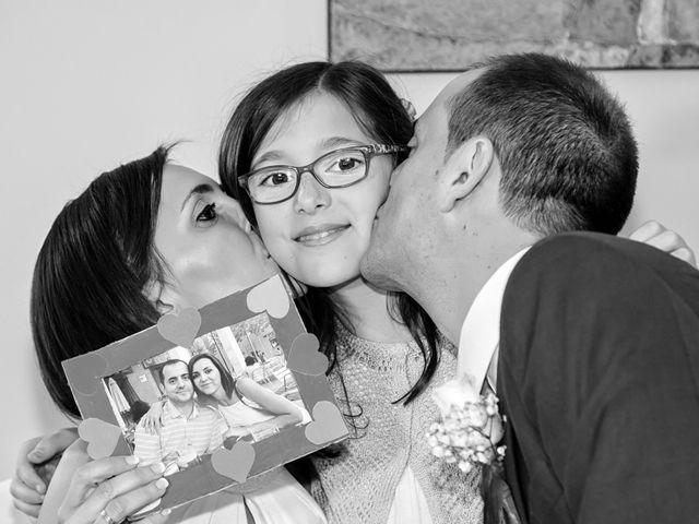 La boda de Mari Jose y Sergio en Cubas De La Sagra, Madrid 15