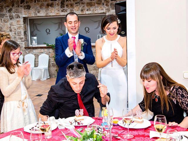 La boda de Mari Jose y Sergio en Cubas De La Sagra, Madrid 16