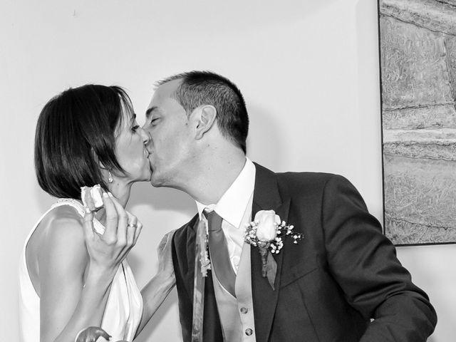 La boda de Mari Jose y Sergio en Cubas De La Sagra, Madrid 18