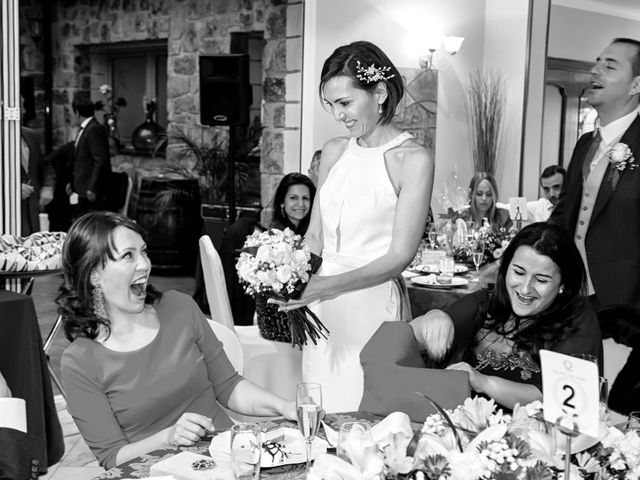 La boda de Mari Jose y Sergio en Cubas De La Sagra, Madrid 21