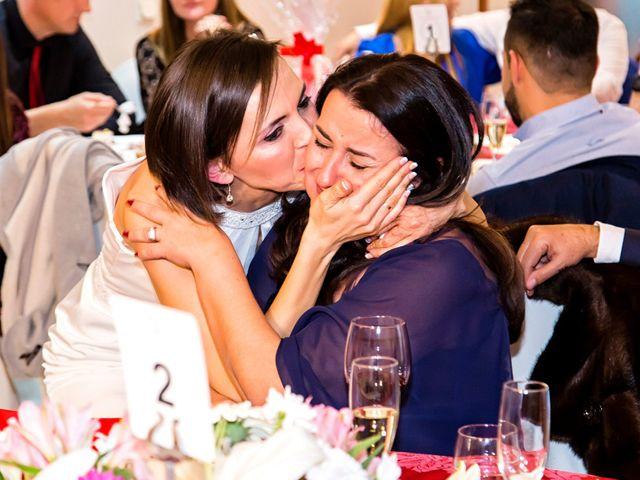 La boda de Mari Jose y Sergio en Cubas De La Sagra, Madrid 22
