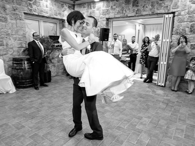 La boda de Mari Jose y Sergio en Cubas De La Sagra, Madrid 23