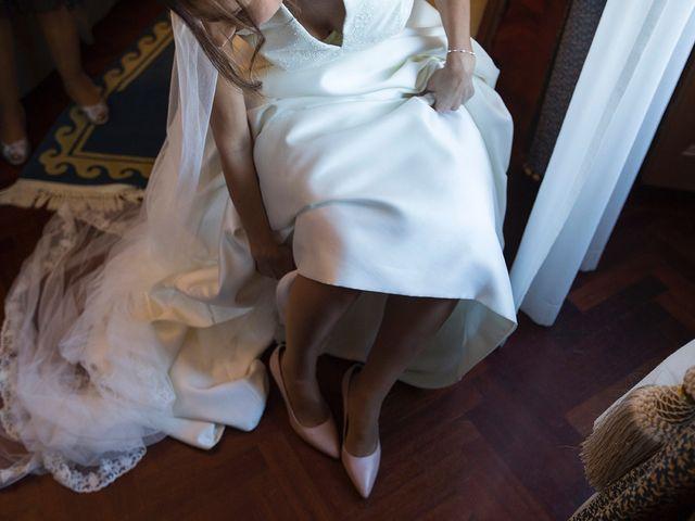 La boda de Nacho y Cristina en Redondela, Pontevedra 19