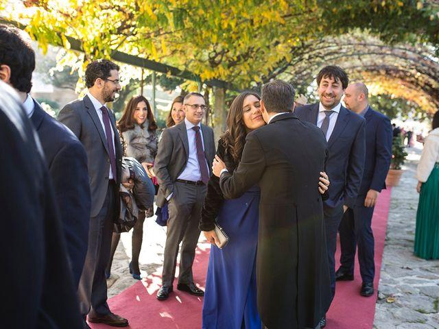 La boda de Nacho y Cristina en Redondela, Pontevedra 20