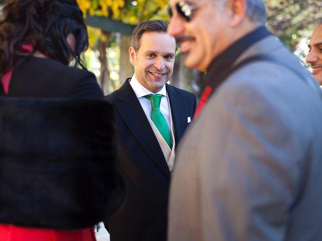 La boda de Nacho y Cristina en Redondela, Pontevedra 21