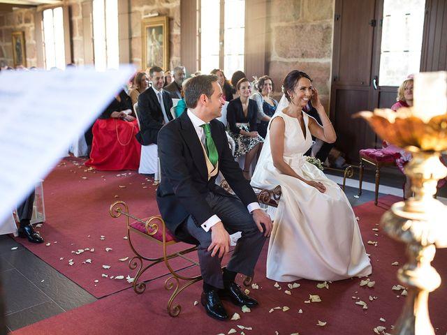 La boda de Nacho y Cristina en Redondela, Pontevedra 27