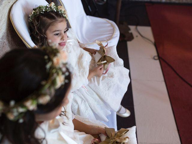 La boda de Nacho y Cristina en Redondela, Pontevedra 28