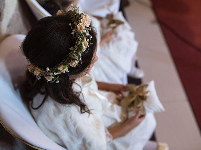 La boda de Nacho y Cristina en Redondela, Pontevedra 29