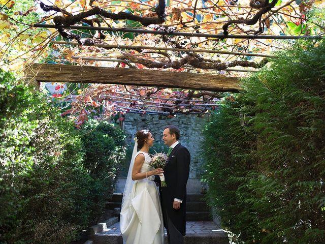 La boda de Nacho y Cristina en Redondela, Pontevedra 41