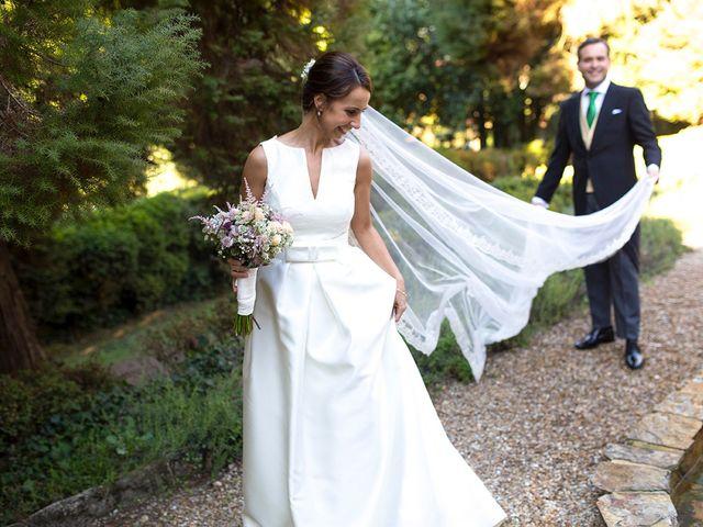 La boda de Nacho y Cristina en Redondela, Pontevedra 42