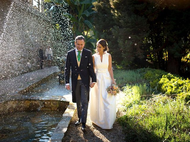 La boda de Nacho y Cristina en Redondela, Pontevedra 43