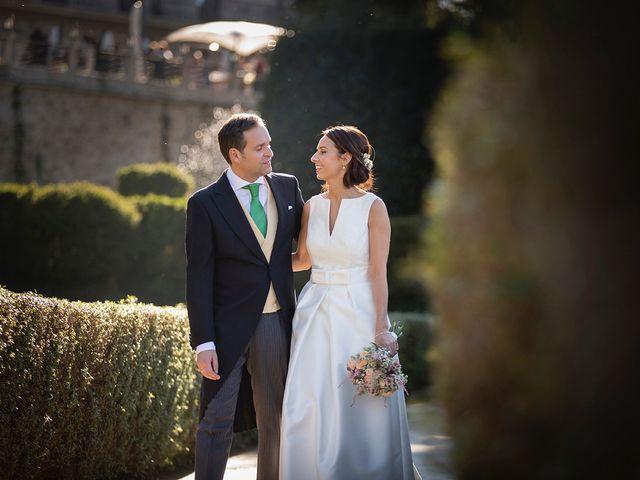 La boda de Nacho y Cristina en Redondela, Pontevedra 45