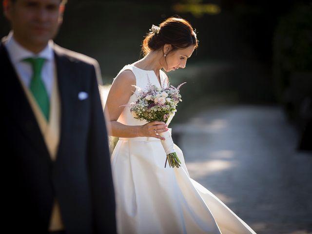 La boda de Nacho y Cristina en Redondela, Pontevedra 46