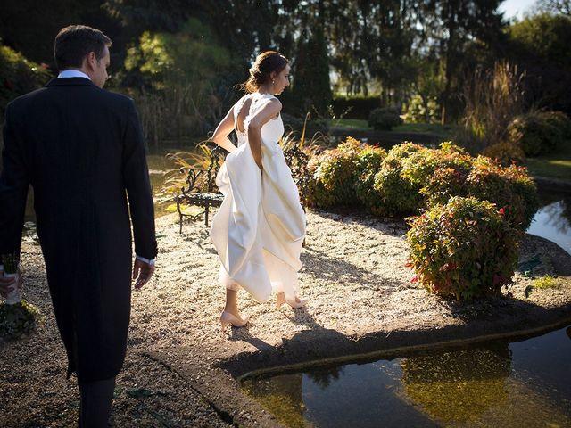 La boda de Nacho y Cristina en Redondela, Pontevedra 52