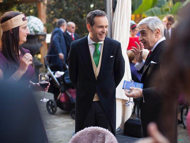 La boda de Nacho y Cristina en Redondela, Pontevedra 57