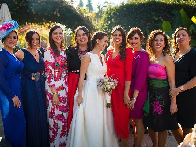 La boda de Nacho y Cristina en Redondela, Pontevedra 58