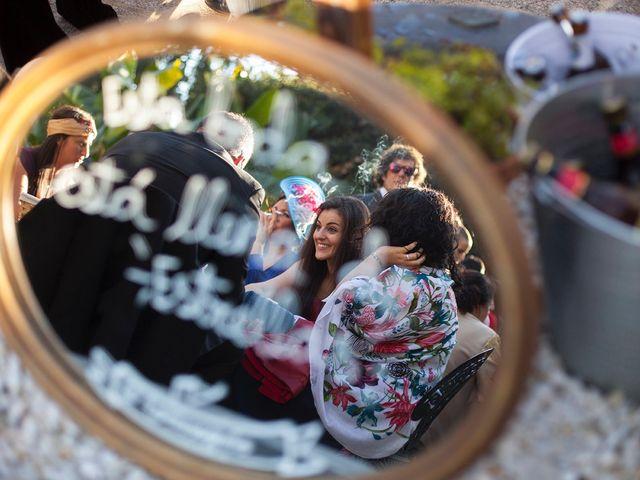 La boda de Nacho y Cristina en Redondela, Pontevedra 59