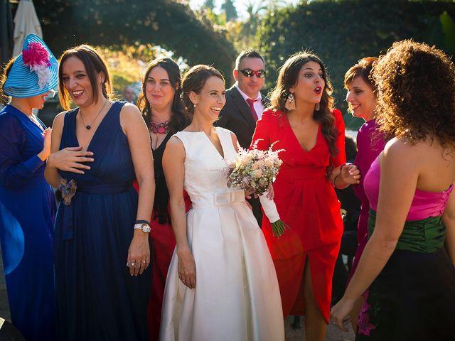La boda de Nacho y Cristina en Redondela, Pontevedra 62