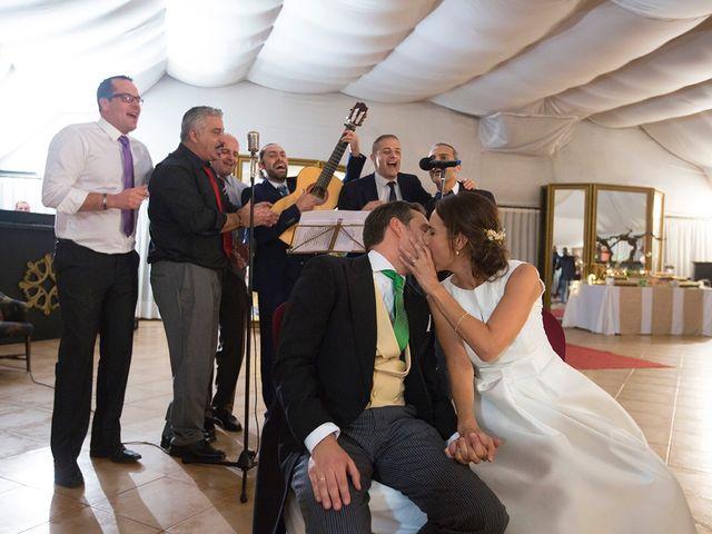 La boda de Nacho y Cristina en Redondela, Pontevedra 70