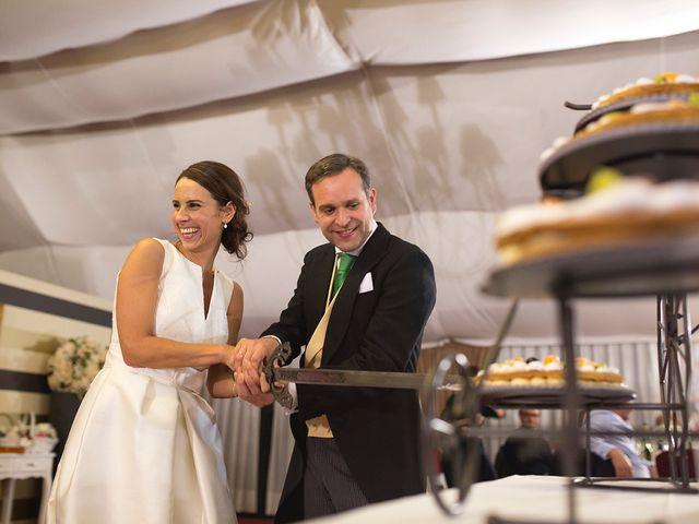 La boda de Nacho y Cristina en Redondela, Pontevedra 73