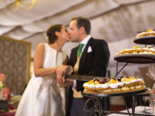 La boda de Nacho y Cristina en Redondela, Pontevedra 74