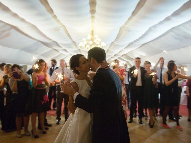La boda de Nacho y Cristina en Redondela, Pontevedra 75