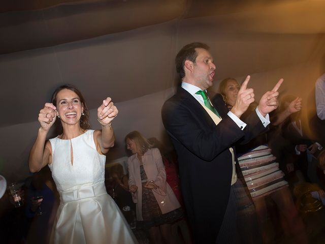 La boda de Nacho y Cristina en Redondela, Pontevedra 78