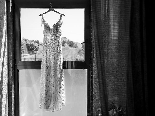 La boda de Gerard y Raina en Orrius, Barcelona 12