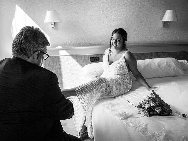 La boda de Gerard y Raina en Orrius, Barcelona 2