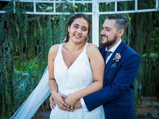 La boda de Gerard y Raina en Orrius, Barcelona 22
