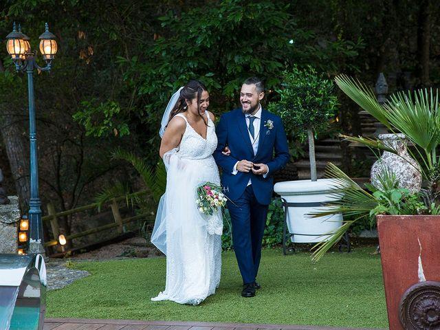 La boda de Gerard y Raina en Orrius, Barcelona 30