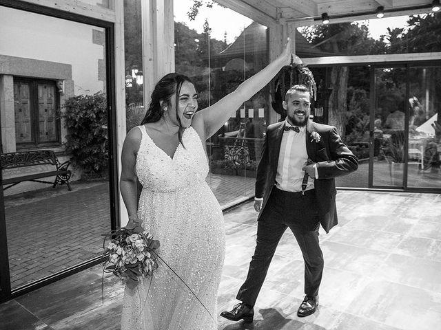 La boda de Gerard y Raina en Orrius, Barcelona 38