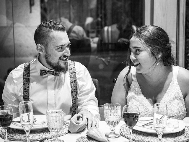 La boda de Gerard y Raina en Orrius, Barcelona 39