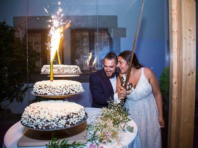 La boda de Gerard y Raina en Orrius, Barcelona 40